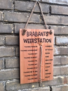 Brabants weerstation